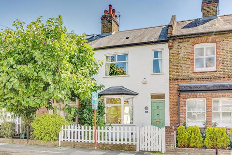 2 bedroom terraced house for sale - Lock Road, Richmond, TW10