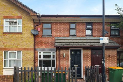 2 bedroom terraced house to rent - Clarence Road, London, E12