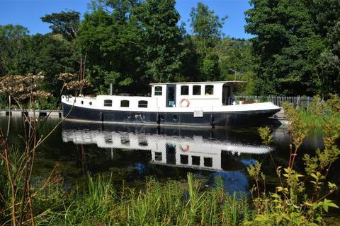 2 bedroom houseboat for sale - Bowling Harbour, Bowling, West Dunbartonshire, G60 5AF