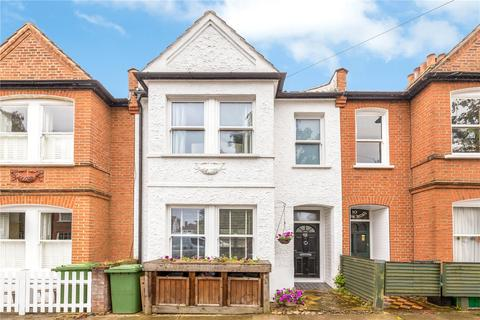 4 bedroom terraced house for sale - Saxon Road, Bromley, Kent, BR1