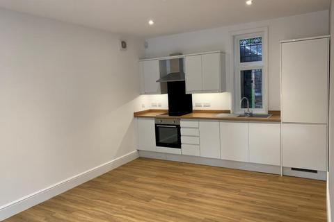 2 bedroom apartment to rent - Vivian Lodge, Vivian Avenue, Carrington, Nottingham NG5 1AF