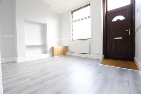 2 bedroom terraced house to rent - Oxford Road, May Bank, Newcastle-under-Lyme, ST5