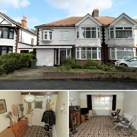 5 bedroom semi-detached house for sale - Sycamore Avenue, Upminster RM14