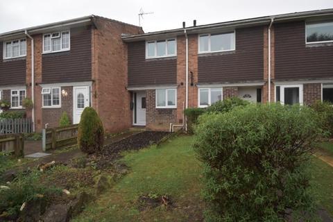 2 bedroom terraced house to rent - Evans Grove,  Leamington Spa, CV31