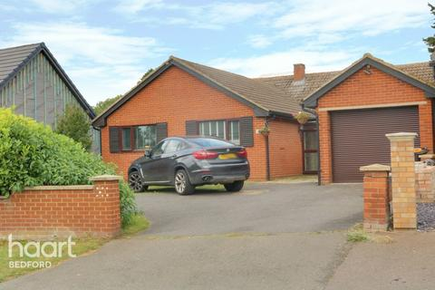 3 bedroom bungalow for sale - Wilden Road, Renhold