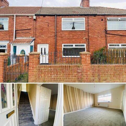 3 bedroom terraced house to rent - Cotsford Park Estate, Horden, Peterlee, Co. Durham, SR8