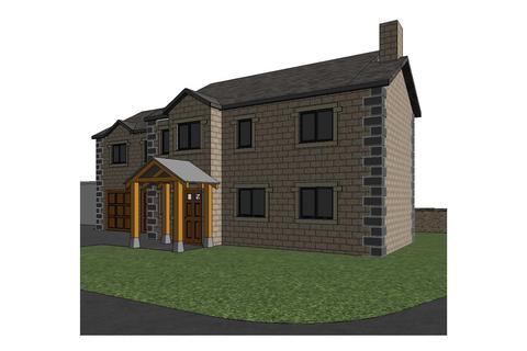 4 bedroom detached house for sale - Nest Lane, Mytholmroyd, Hebden Bridge