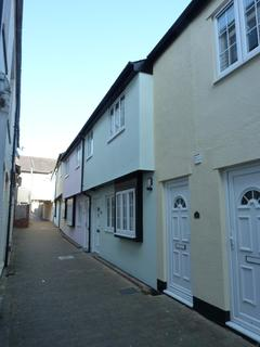2 bedroom maisonette to rent - Bakers Mews, Cullompton