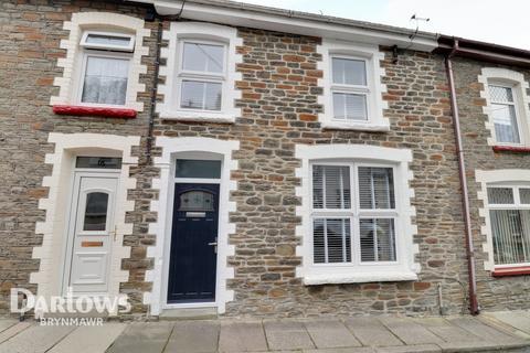 3 bedroom terraced house for sale - Hafodarthen Road, Abertillery