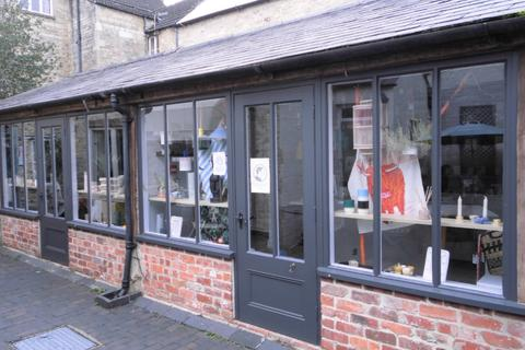 Retail property (high street) to rent - Units G15B and G15C, Jesse's Stable Yard, Cirencester, Gloucestershire GL7 2AA