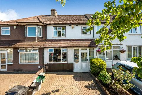 3 bedroom terraced house for sale - Warwick Road, London, SE20