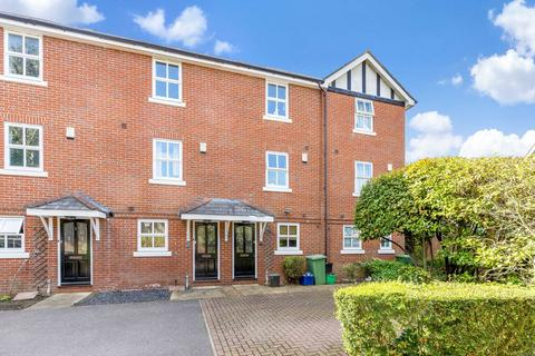 4 bedroom townhouse for sale - Dairy Close, Bromley, Kent, BR1