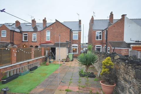 2 bedroom terraced house for sale - Old Road, Brampton, Chesterfield, S40 2RE