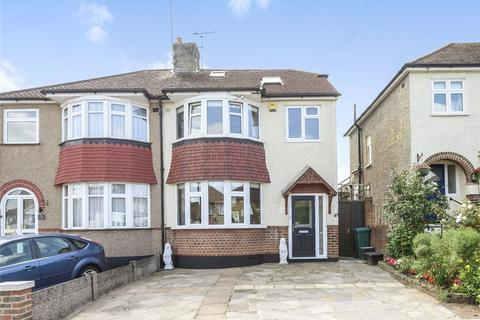 4 bedroom semi-detached house for sale - Trentham Drive, Orpington, BR5