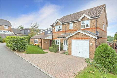 4 bedroom detached house for sale - Mercer Court, Walderslade, Chatham, ME5