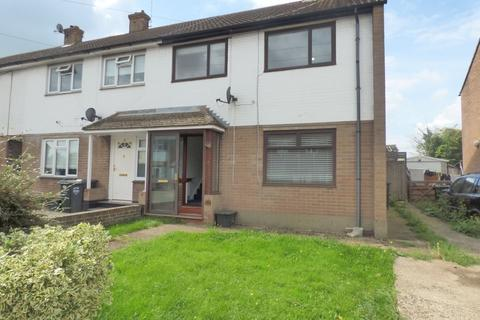 3 bedroom end of terrace house to rent - Balmoral Road, Sutton At Hone, Dartford