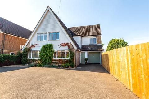 5 bedroom detached house for sale - High Street, Little Staughton, Bedfordshire, MK44