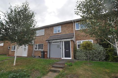 3 bedroom terraced house to rent - Benstede, Stevenage, SG2