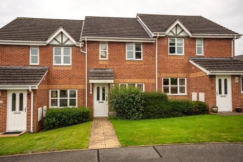 2 bedroom terraced house for sale - Derwen Deg, Menai Bridge, Anglesey, LL59