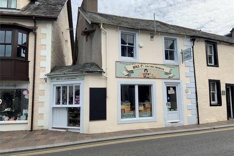 Property for sale - 74 Main Street, Keswick, Cumbria