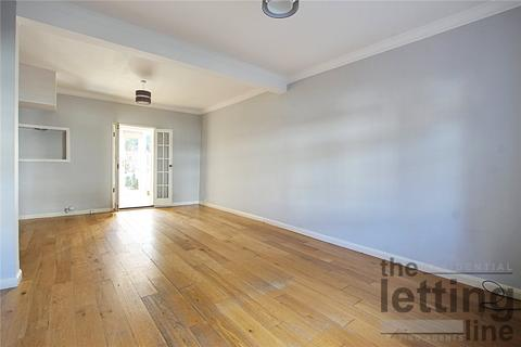3 bedroom terraced house to rent - Halifax Road, Enfield, Middlesex, EN2