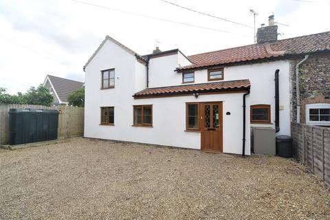 4 bedroom end of terrace house to rent - Kennett Cottages, Kennett, Newmarket, CB8