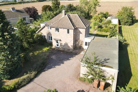 4 bedroom detached house for sale - York Road, Wollaston, Northamptonshire, NN297SG