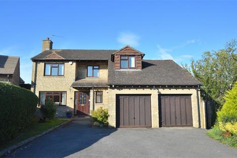 4 bedroom detached house for sale - Celandine Bank, Woodmancote, Cheltenham