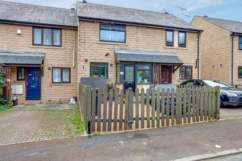 2 bedroom terraced house for sale - Industrial Road, Sowerby Bridge HX6 2RB
