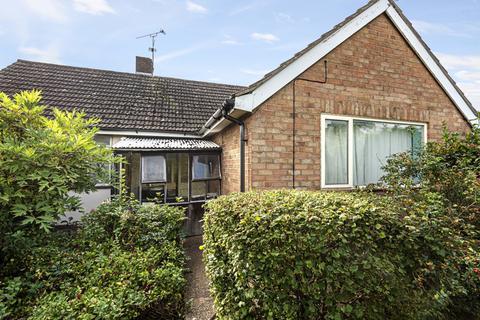 2 bedroom detached bungalow for sale - Elm Avenue, Cherry Willingham, LN3