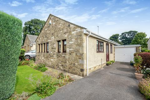 3 bedroom detached bungalow for sale - Low Bank, Embsay