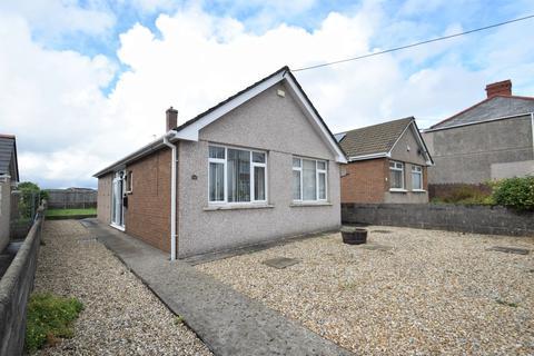 2 bedroom detached bungalow for sale - 90 Pwllygath Street, Kenfig Hill, Bridgend, Bridgend County Borough, CF33 6ET
