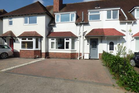 3 bedroom semi-detached house to rent - Kendall Avenue, Stratford-upon-Avon