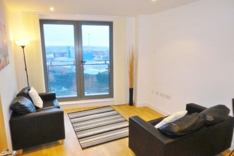 2 bedroom apartment to rent - Echo Central One