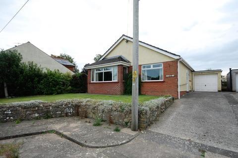 2 bedroom detached bungalow for sale - Llantwit Road, Wick, Near Cowbridge, Vale of Glamorgan, CF71 7QD