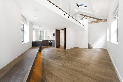 2 bedroom terraced house to rent - Porteus Place, London, SW4
