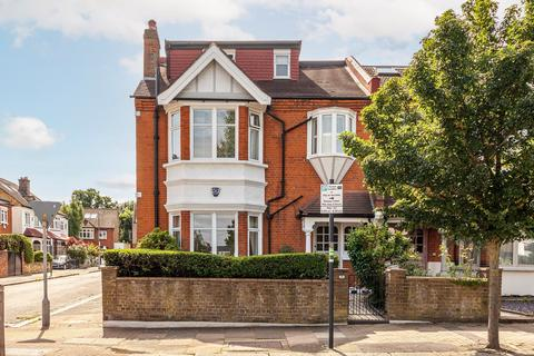 6 bedroom end of terrace house for sale - Upper Tooting Park, London, SW17