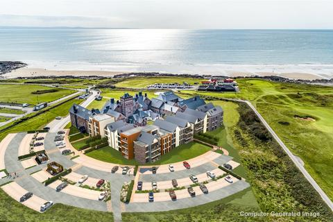 2 bedroom apartment for sale - Apartment 59, The 18th At The Links, Rest Bay, Porthcawl, Glamorgan, CF36