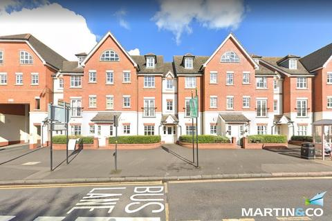 3 bedroom penthouse for sale - Lords, Lordswood Road, Harborne, B17
