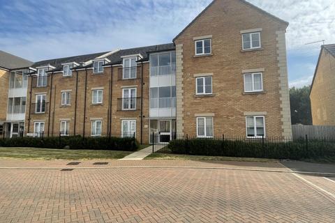 1 bedroom ground floor flat for sale - Livery House, Stud Road, Barleythorpe