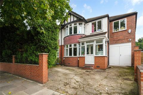 5 bedroom semi-detached house for sale - Twyford Abbey Road, London, NW10