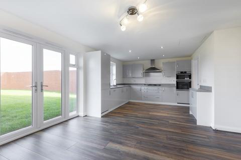 4 bedroom detached house to rent - Nightingale Close, Hardwicke, Gloucester GL2 4EB