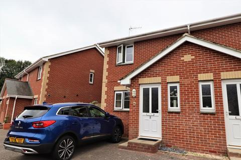 3 bedroom semi-detached house for sale - Atherley Park Way, Shanklin