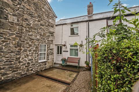 2 bedroom cottage for sale - Swan Square, Llanfairtalhaiarn