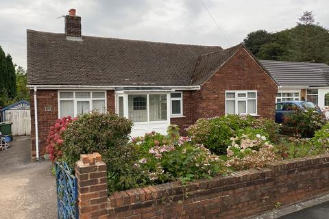 2 bedroom detached bungalow to rent - The Avenue, Eccleston, St. Helens