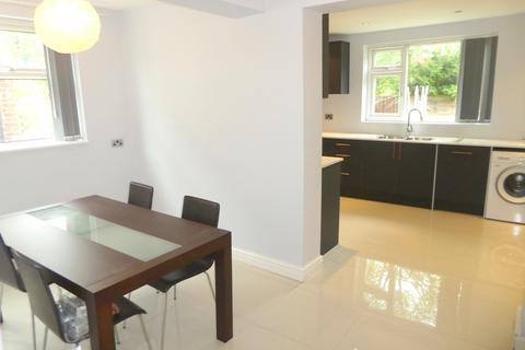 1 bedroom in a house share to rent - Austin Drive, Didsbury, Manchester