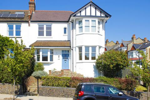 5 bedroom semi-detached house for sale - Cranley Gardens, Muswell Hill N10