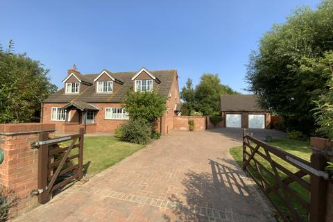 4 bedroom detached house for sale - Newball, Lincoln