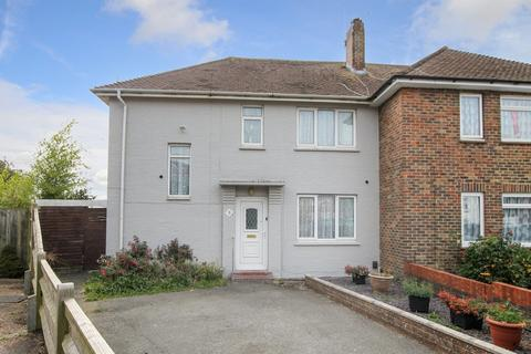 4 bedroom semi-detached house for sale - Meadow Close, Southwick