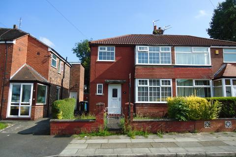 3 bedroom semi-detached house to rent - Downham Crescent, Prestwich